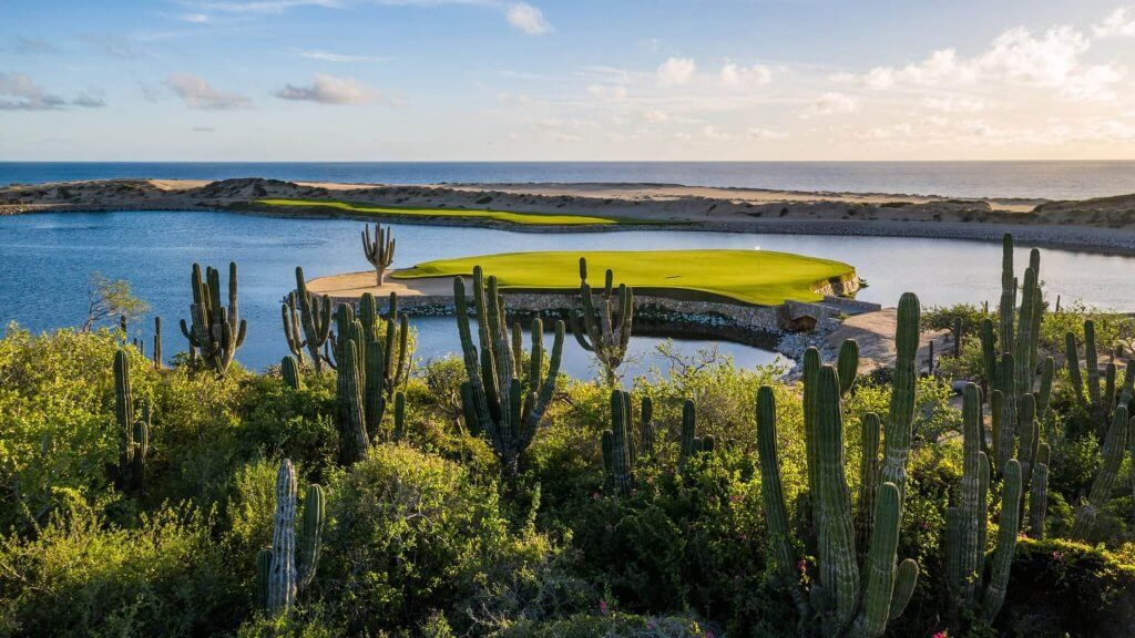 Mexico´s Golf Homes