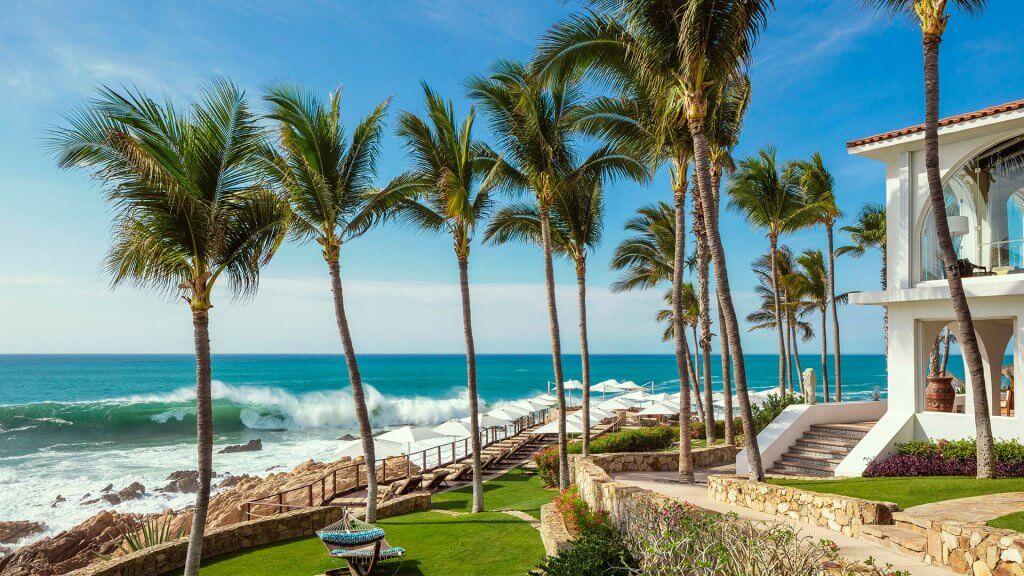 Los Cabos Golf Resorts